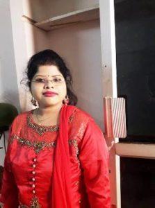 Aparna Das