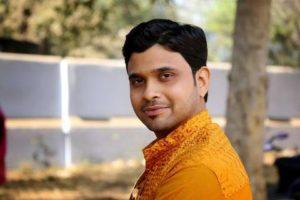 Avishek Sinha