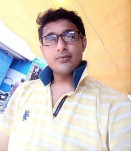 Dhananjoy Kundu