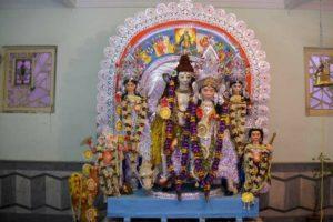 ভোলানাথ শিবদুর্গা