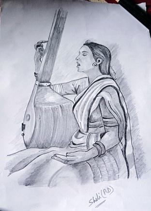 Veena & Singer